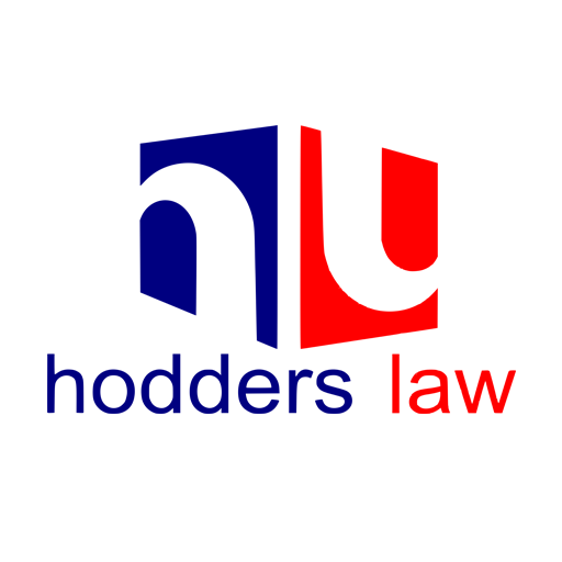 Hodders Law Limited
